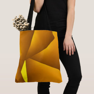 GeoSpin Tote Bag