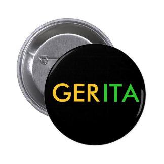 GER/ITA 2 INCH ROUND BUTTON