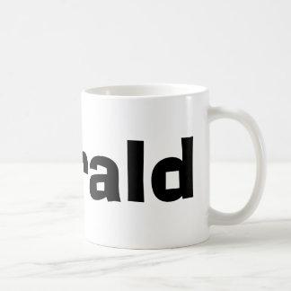 Gerald Coffee Mug