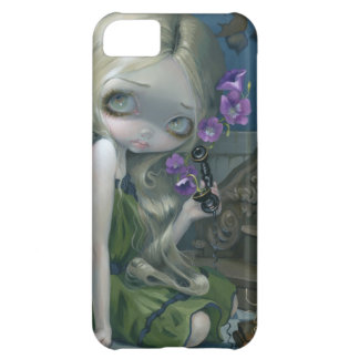 """Geraniums"" iPhone 5 Case"