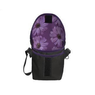 Gerbera Asteraceae - Messenger Messenger Bag