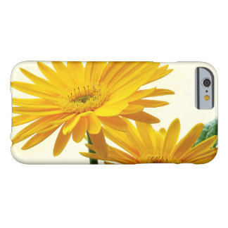 gerbera barely there iPhone 6 case