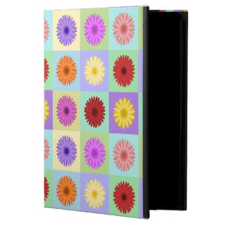 Gerbera Daisy Pattern Powis iPad Air 2 Case