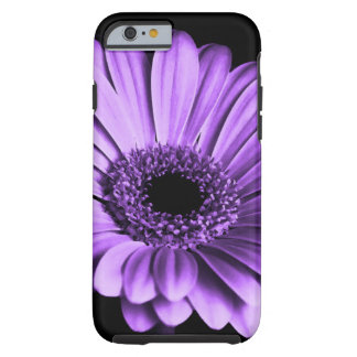 Gerbera Flower Tough iPhone 6 Case