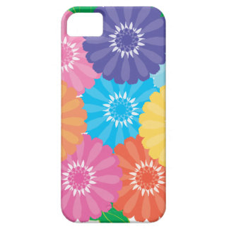 Gerbera flowers iPhone 5 case