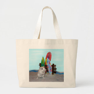 Gerbil Beach Bag