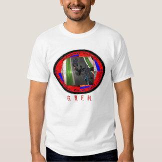 Gerbil Bikers Tshirt