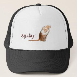 Gerbil Hat