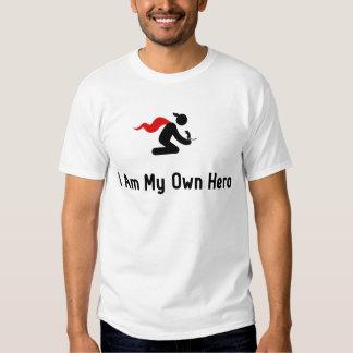 Gerbil Hero Tee Shirts