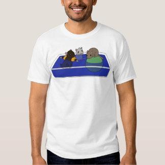 Gerbil Jelly Shirts
