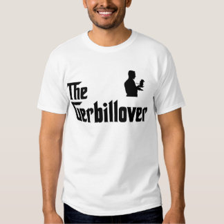 Gerbil Lover Tshirts