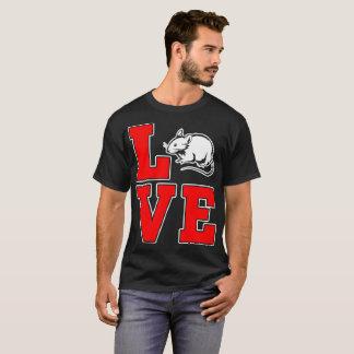 Gerbil Pets Animal Love Gift Tshirt