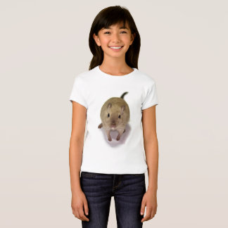 Gerbil Tee (for White Background Only)