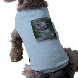 Gerbil's Christmas Dream Shirt