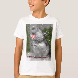 Gerbil's Christmas Dream T-Shirt