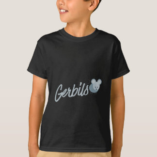 Gerbils T-Shirt