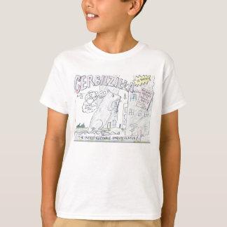 Gerbilzilla T-Shirt