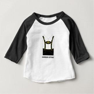 German attire baby T-Shirt