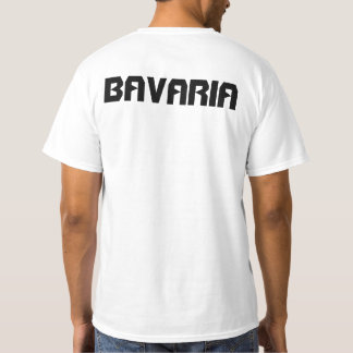 German Bavaria T-Shirt