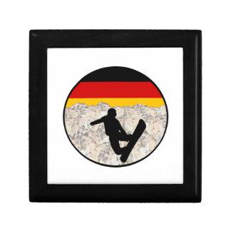 German Boarders Gift Box
