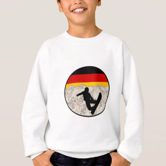German Boarders Sweatshirt