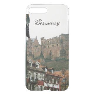 German Castle iPhone 7 Case