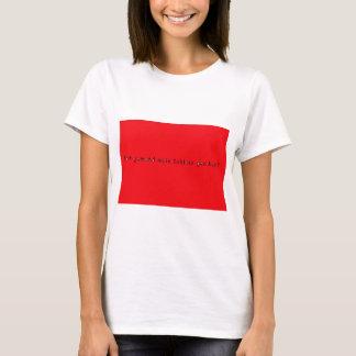 German -Castle T-Shirt