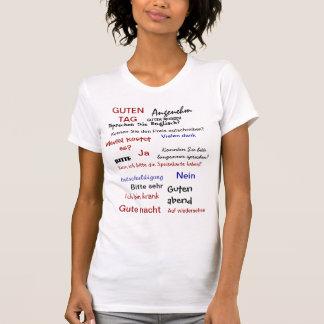 German class - Sprechen Sie Deutsch? T-Shirt