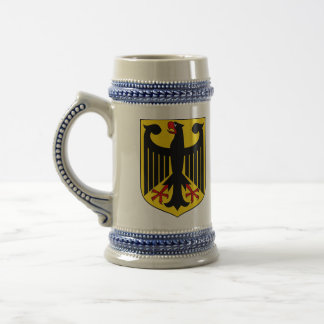 German Coat of Arms Stein