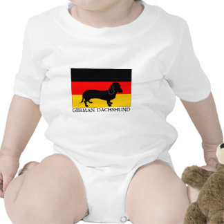 German Dachshund Tee Shirts