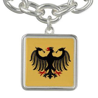 German Eagle Bracelet