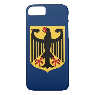 German Eagle iPhone 7 Case