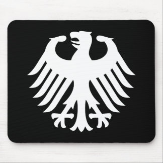 German Eagle Mouse Pad