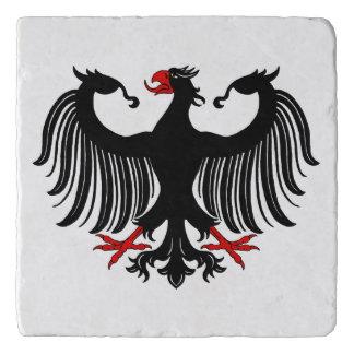 German Eagle Trivet