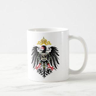 German Empire Coat of Arms (1889) Coffee Mug