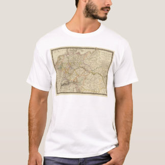 German Empire, Hungary, Galicia T-Shirt