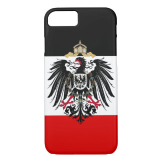 German Empire iPhone 8/7 Case