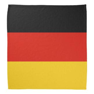German flag bandana | Colors of Germany