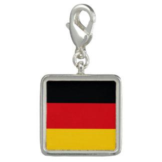German Flag Charm