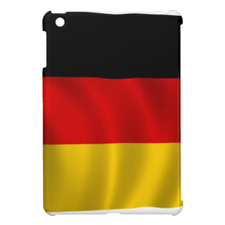 German Flag Flag German Symbol Europe European iPad Mini Cases