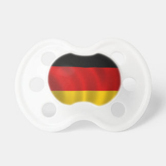 German Flag Flag German Symbol Europe European Pacifier