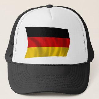German Flag Flag German Symbol Europe European Trucker Hat