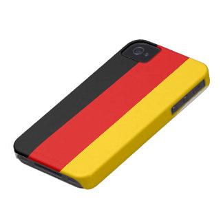 German Flag iphone 4 case