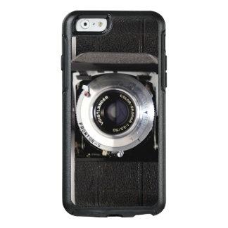 German Folding VINTAGE CAMERA 5 Iphone case
