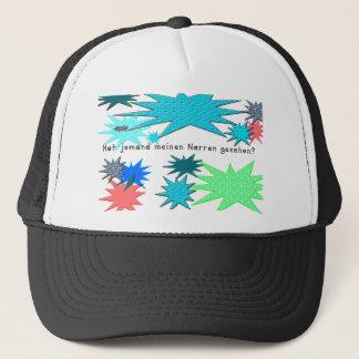 German -Fool Trucker Hat