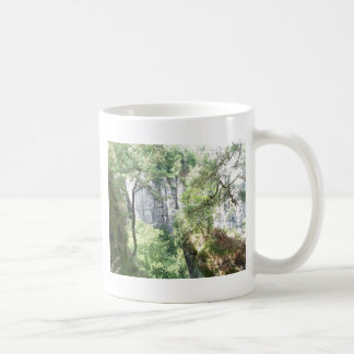german forest coffee mug