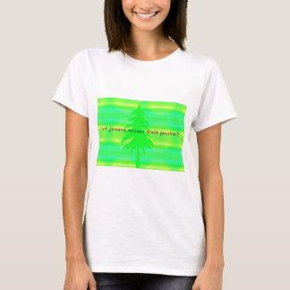 German -Forest T-Shirt