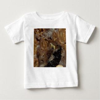 German fruit bread baby T-Shirt