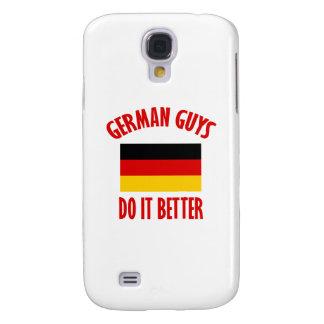 German Guys DESIGNS