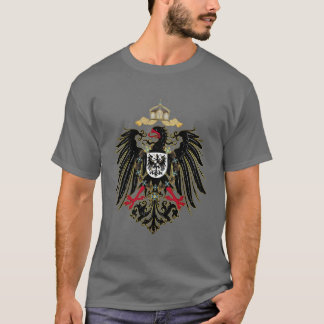 German Imperial Eagle T-Shirt